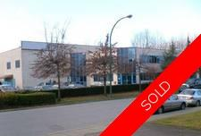 MAPLE RIDGE warehouse for sale:   40,000 sq.ft. (Listed 2007-12-30)